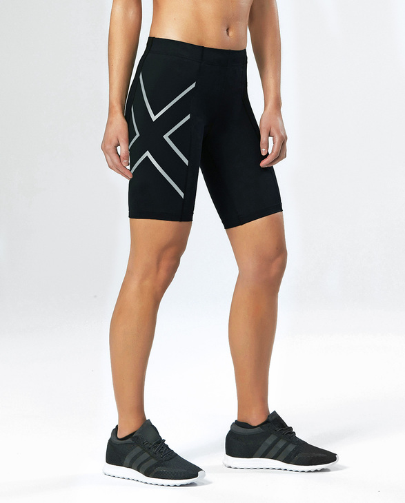 2XU TR2 Compression Shorts Womens | Buy Online at FuelMe.co.nz